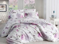 Luxury 6 Piece Duvet Cover Sets - FC-01
