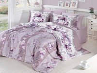 Luxury 6 Piece Duvet Cover Sets - FC-07