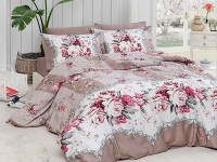 Luxury 6 Piece Duvet Cover Sets - FC-08