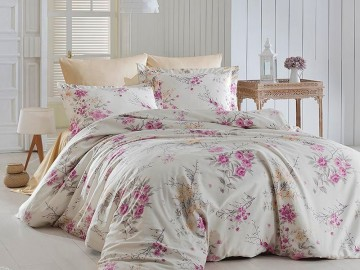 Luxury 6 Piece Duvet Cover Sets - FC-20