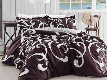 Luxury 6 Piece Duvet Cover Sets - FC-22