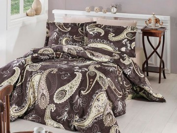 Luxury 6 Piece Duvet Cover Sets - FC-26