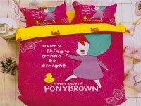 Polycotton Bedding - C5-57