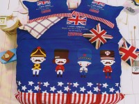 Polycotton Bedding - C5-58