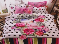 Polycotton Bedding - C5-81