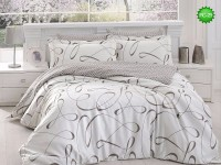 Luxury 6 Piece Duvet Cover Sets - FC-25