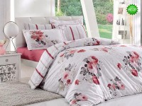 Luxury 6 Piece Duvet Cover Sets - FC-27