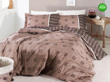 Luxury 6 Piece Duvet Cover Sets - FC-29