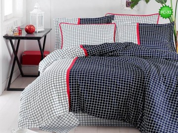 Luxury 6 Piece Duvet Cover Sets - FC-32