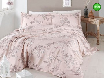 Luxury 6 Piece Duvet Cover Sets - FC-34