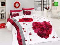 Luxury 6 Piece Duvet Cover Sets - FC-35