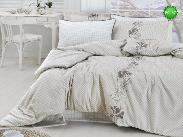 Luxury 6 Piece Duvet Cover Sets - FC-37
