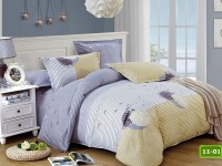 Cotton Bedding set - 11- 01