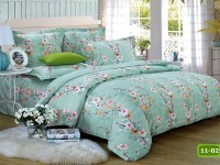 Cotton Bedding set - 11- 02