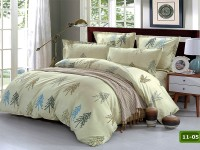 Cotton Bedding set - 11- 05