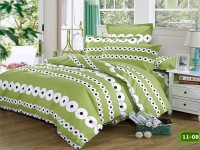 Cotton Bedding set - 11- 08