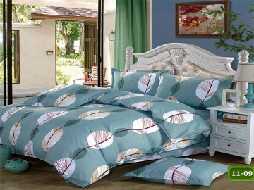 Cotton Bedding set - 11- 09