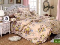 Cotton Bedding set - 11- 12