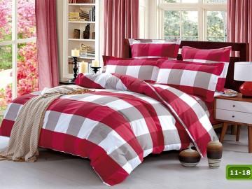 Cotton Bedding set - 11- 18
