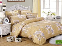 Cotton Bedding set - 11- 19