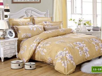 Cotton Bedding set - 11- 19