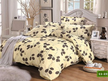 Cotton Bedding set - 11- 23