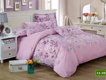 Cotton Bedding set - 11- 25