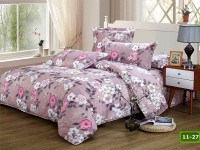 Cotton Bedding set - 11- 27