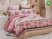 Cotton Bedding set - N-09