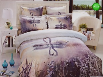 Cotton Bedding set - N-16