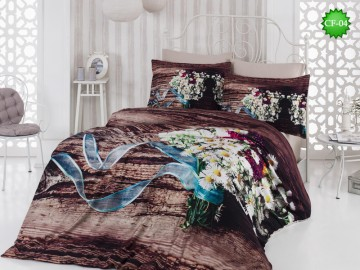 Cotton Bedding set - CF-04