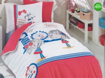 H2-155 Bedding set