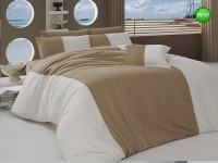 Luxury 7 Piece Duvet Cover Sets - SV-37