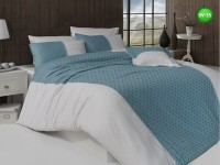 Luxury 7 Piece Duvet Cover Sets - SV-35