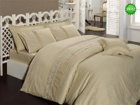 Luxury 7 Piece Duvet Cover Sets - SV-52