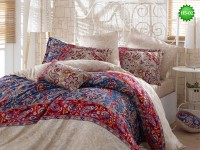Luxury 6 Piece Bedding Sets - H5-02