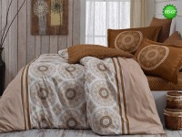 Luxury 6 Piece Bedding Sets - H5-07