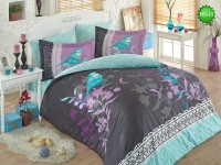 Luxury 6 Piece Bedding Sets - H5-13
