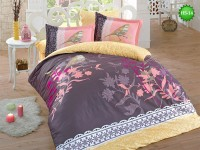 Luxury 6 Piece Bedding Sets - H5-14