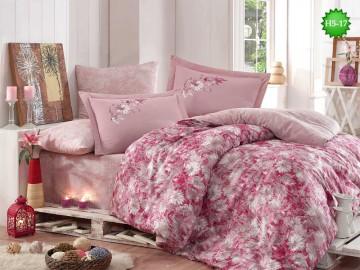 Luxury 6 Piece Bedding Sets - H5-17