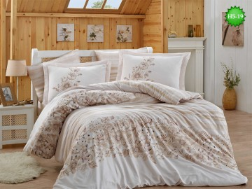 Luxury 6 Piece Bedding Sets - H5-19