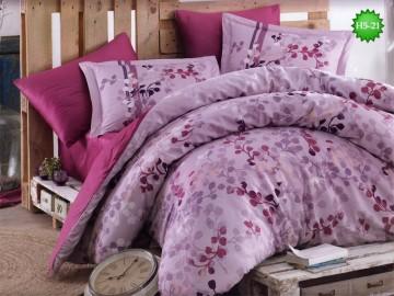 Luxury 6 Piece Bedding Sets - H5-21