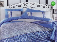 Luxury 6 Piece Bedding Sets - H5-22