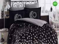 Luxury 4-Piece Duvet Cover Sets - H2-133