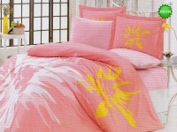 Luxury 4-Piece Duvet Cover Sets - H2-134