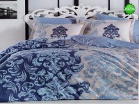 Luxury 4-Piece Duvet Cover Sets - H2-138