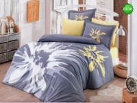 Luxury 4-Piece Duvet Cover Sets - H2-141