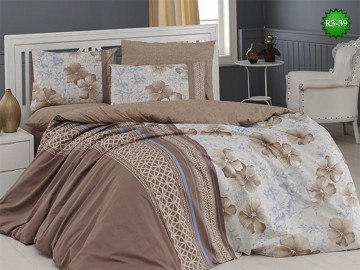 Cotton bedding set R3-39