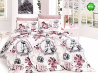 Cotton bedding set R-00