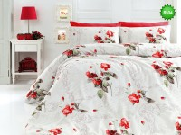 Cotton bedding set R-04